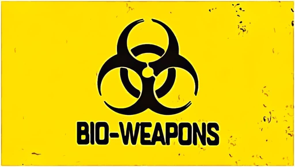 bio-wepons