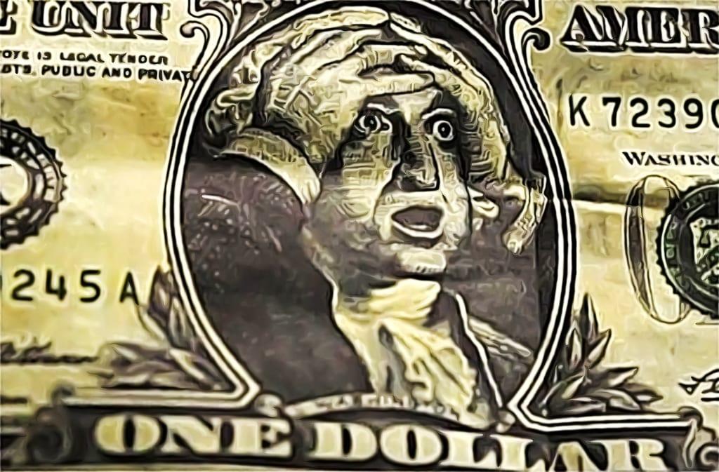 dollarinn-deyr